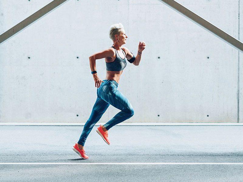 interval cardio training