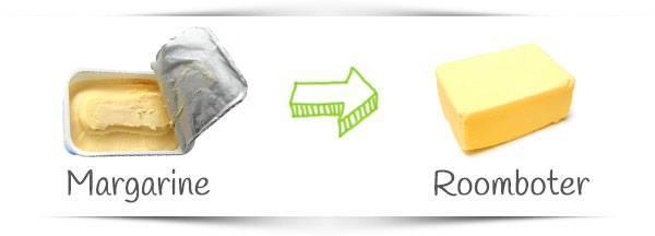 margarine-vervangen-voor-roomboter