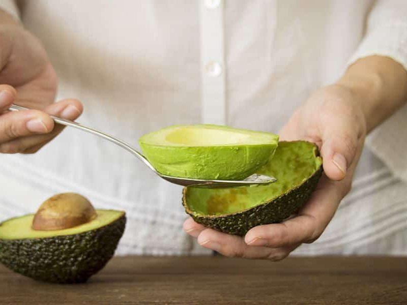 voedingswaarden avocado