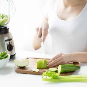 eiwitrijke groentes