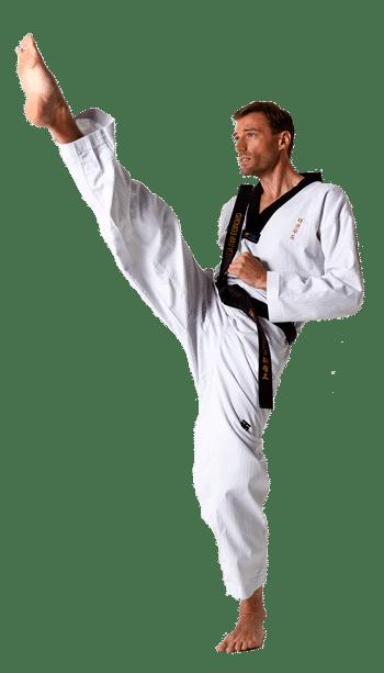 Taekwondo Jeroen