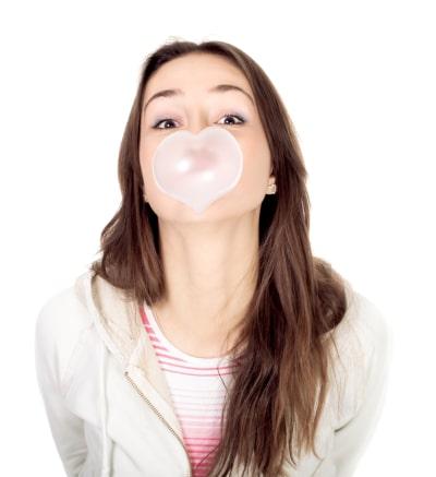 Afvallen Met Nederland Hoe werkt het dieet kauwgom bel