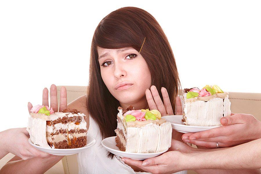 gezonde hapjes voor verjaardag of borrel
