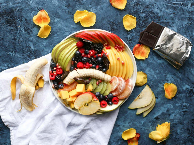 Eet gezond 1