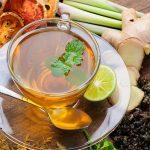 gezonde thee maken