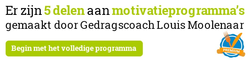 Uitnodigend-motivatieprogrammas