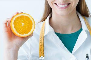 begeleiding - dietist