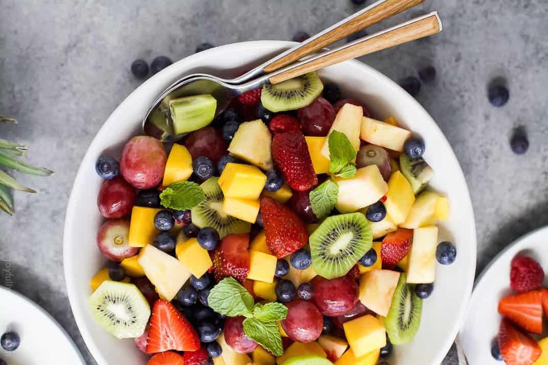 fruit suiker