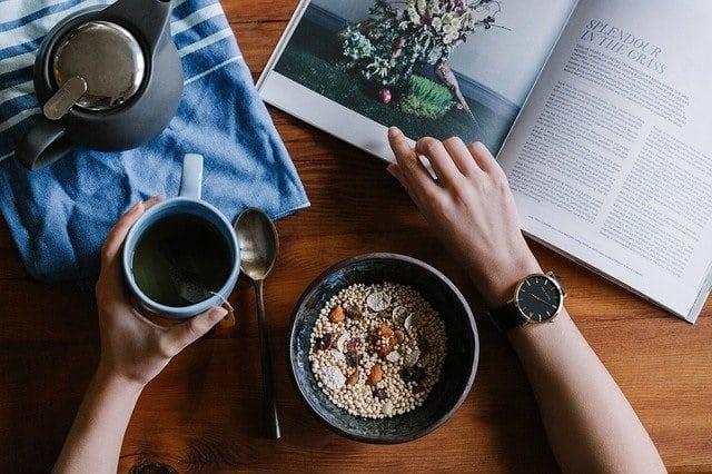 Intermittent fasting; wat is dit precies