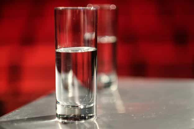 Wat mag je drinken tijdens een koolhydraatarm dieet