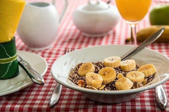 starten met een koolhydraatarm dieet