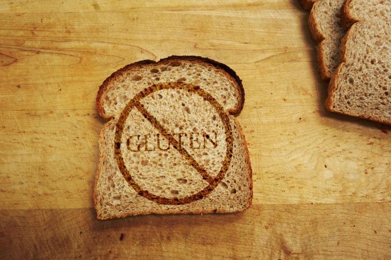 glutenallergie