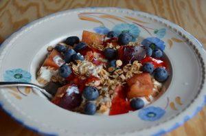 Wat zijn de belangrijkste voordelen van een koolhydraatarm dieet