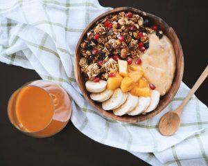 5x koolhydraatarme ontbijtjes