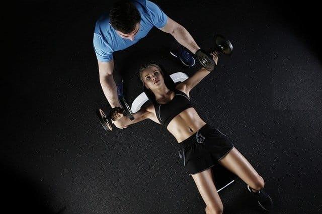 Aan de slag gaan met een personal trainer
