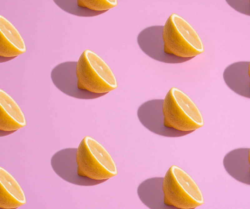 gezonde citroenrepen
