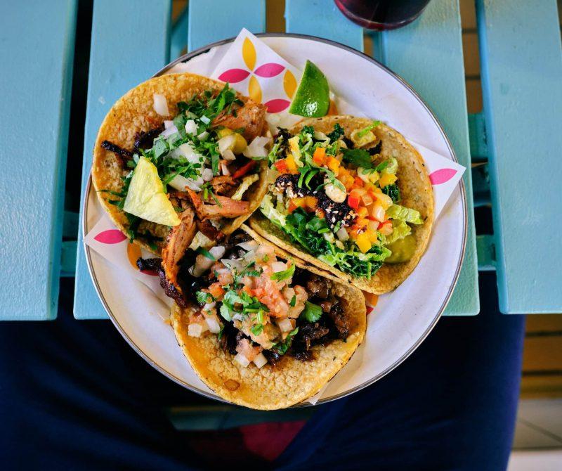 De allerlekkerste koolhydraatarme taco's