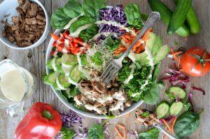 niçoise salade